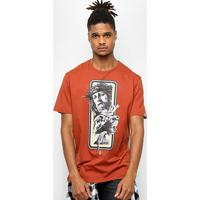 Camiseta Mcd Regular Christ Masculina - Masculino 22a4e878d25