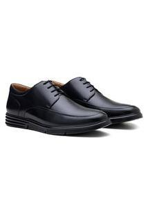 Sapato Uso Privato Luz Preto
