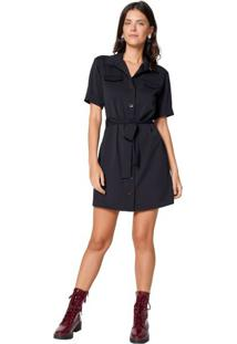 20a66cdc9757 Vestido Chemise Ecp feminino | Shoes4you