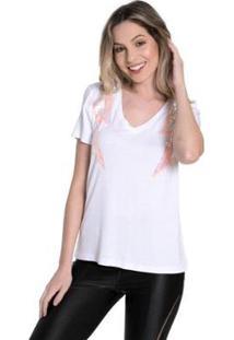 Camiseta Osmoze Dose Feminina - Feminino