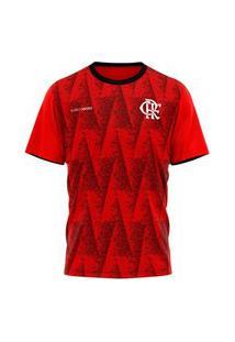 Camisa Flamengo Infantil Norm Braziline P