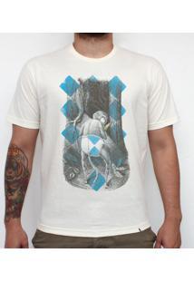 Divina Comédia - Camiseta Clássica Masculina