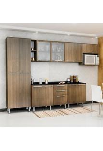 Cozinha Compacta Cheff Iii 11 Pt 3 Gv Carvalho Montreal