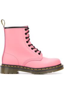 Dr. Martens 1940 Ankle Boots - Rosa