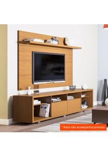 Painel Para Tv 60 Polegadas Horizon Natural 218 Cm