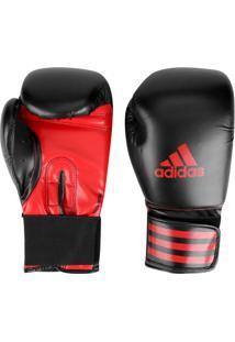 Luva Adidas Power 100 12 Oz - Unissex
