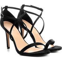 8342a8826 Sandália Classico Festa feminina | Shoes4you