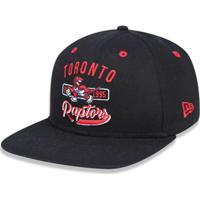 994e994cbf76b Boné 950 Original Fit Toronto Raptors Nba Aba Reta Snapback New Era -  Masculino