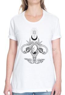 Parir É F0Da - Camiseta Basicona Unissex
