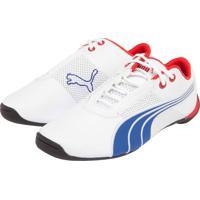 609c3e3051d Tênis Para Meninos Azul Puma infantil