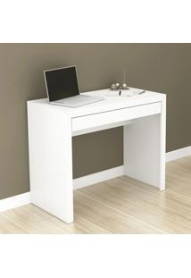 Mesa Para Computador Me4107 Branco - Tecno Mobili