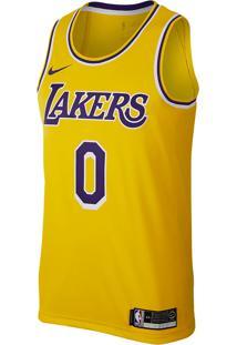 Regata Nike Los Angeles Lakers Swingman Icon Edition Masculina