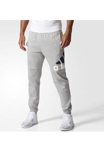 Calça Adidas Essentials Performance Logo