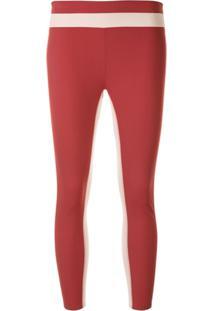 Vaara Legging Freya - Vermelho