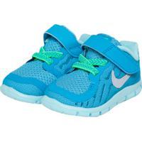 big sale 699dc 62cd6 Dafiti. Tênis Nike Infantil Free 5 ...