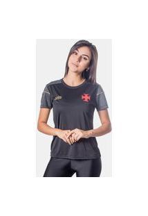 Camiseta Vasco Windy Feminina