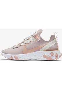 Tênis Nike React Element 55 Feminino