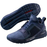 3d7d3fde15269 Netshoes. Tênis Puma Ignite Limitless Brushed Suede Masculino ...