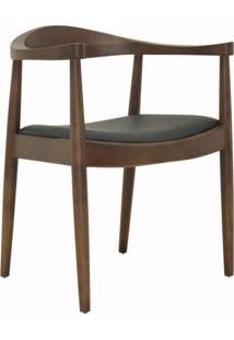 Cadeira Carolina Mel