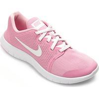 44ec574018e Netshoes. Tênis Infantil Nike Flex Contact Feminino ...