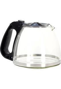 Jarra Para Cafeteira Compativel Com Britania Cp30 - Eletrolux Promo - Kanui