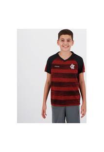 Camisa Flamengo Motion Infantil