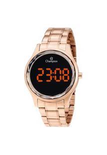 Relógio Champion Digital Feminino Ch48019J