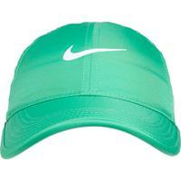 Boné Nike Ws Feather Light Verde 6baa1c73e3d