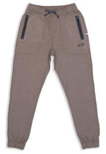 Calça Link Series Fleece Pants Oakley - Masculino