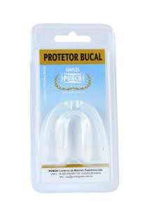 Protetor Bucal Punch Protector Fight - Adulto