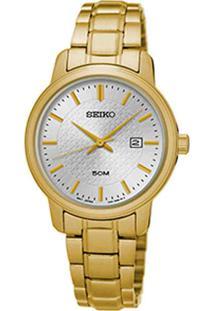 Relógio Seiko Analógico Feminino - Sur744B1-S1Kx