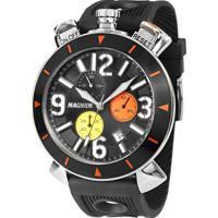 abac058b4c4 E Clock. Relógio Magnum Masculino Ma33344T