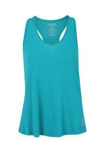 Camiseta Regata Campeão Oxer Jogging New - Feminina - Verde c3b18b14cdf