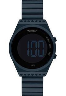 Relógio Euro Digital Eubjt016Ae/4A Feminino - Feminino