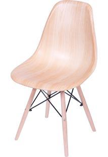 Cadeira Eames Wood Or-1102B – Or Design - Madeira Clara