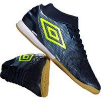 957454e72f Netshoes. Chuteira Umbro Calibra Ii Futsal ...