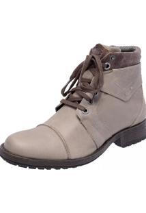 Bota Mega Boots 1012 Nude