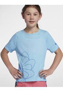 Camiseta Nike Graphic Infantil