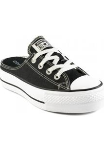Tênis Converse Chuck Taylor All Star Mule Lift