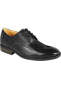Sapato Social Masculino Derby Sandro Moscoloni Ros