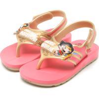 b0b744190 Sandália Para Menina Dourada Grendene infantil | Shoes4you