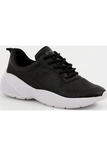 Tênis Feminino Sneaker Casual Ramarim