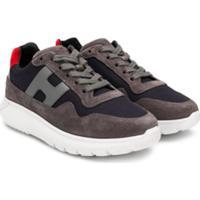 353aa29a06d90 Tênis Para Meninas Hogan infantil   Shoes4you