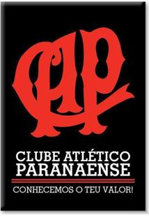 Imã Atlético Paranaense Torcida