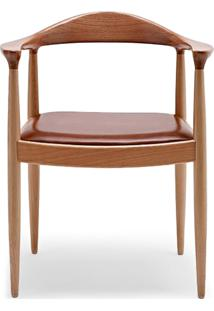 Cadeira The Chair Design By Hans J. Wegner