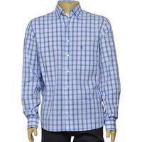 Camisa Masc Individual 302.416.370 Azul c5a8d85947a12