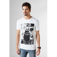 eaf4eb943e683 Camiseta Reserva Who The Fuck Masculina - Masculino-Off White