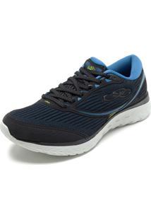 595dfa96c Tênis Olympikus Runner Flow   565 Azul Marinho