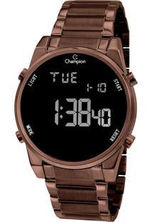 Relógio Champion Digital Ch40071R
