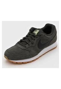 Tênis Nike Sportswear Runner 2 Verde
